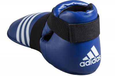 Футы Adidas Super Safety Kicks, синие