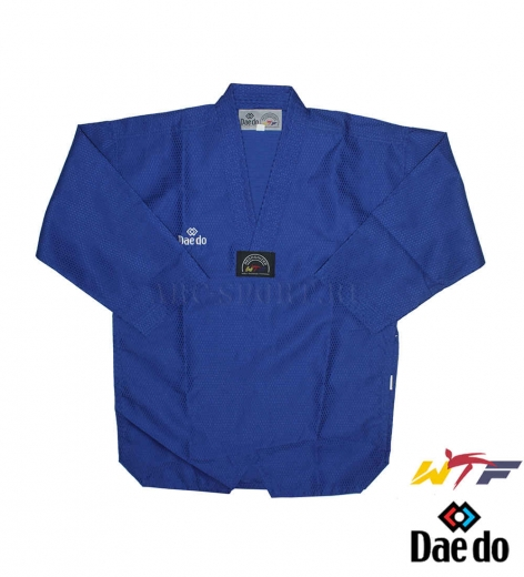 Купить добок Daedo Competition EXTRA BLUE TA20030B