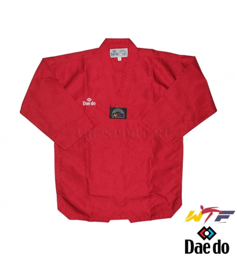 Добок DAEDO Competition EXTRA RED