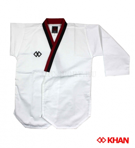 Добок Khan Poomsae Poom Female