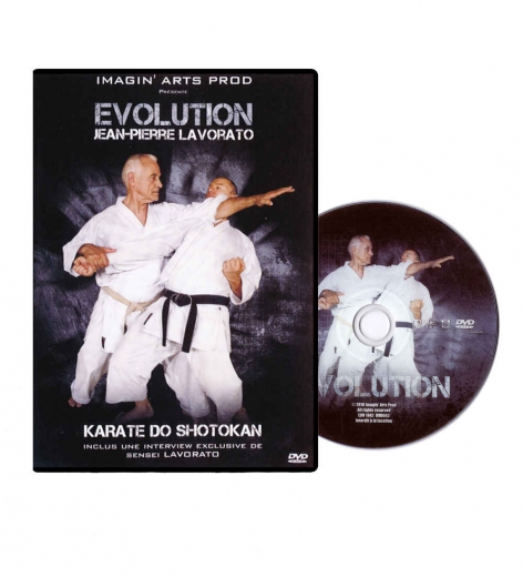 Karate-Do Shotokan Evolution