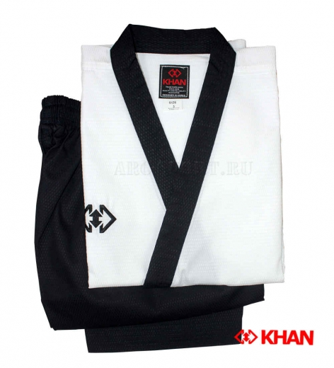 Добок Khan Poomsae Dan Male