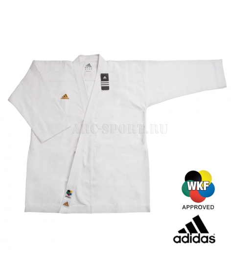 Кимоно для карате ADIDAS KATA CHAMPION 16 Oz