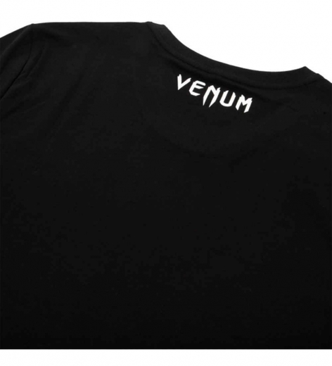 Купить футболка Venum Flying Arm Bar Black