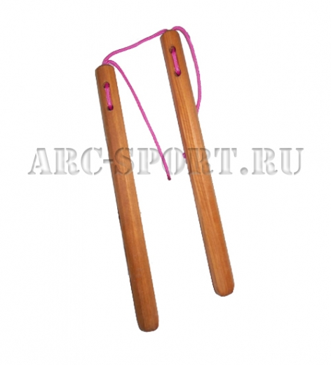weapoon-nunchaki-wood-cord